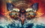Abstract Fantasy Wallpapers: Picture 84910